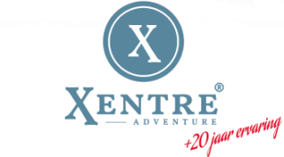 Xentre Adventure logo